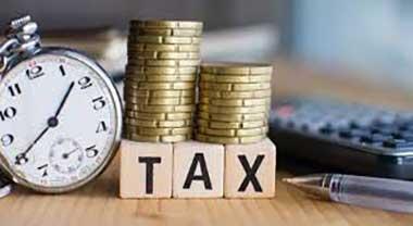 (وبینار) تهیه و تکمیل اظهارنامه های مالیاتی(مالیات بر ارزش افزوده)