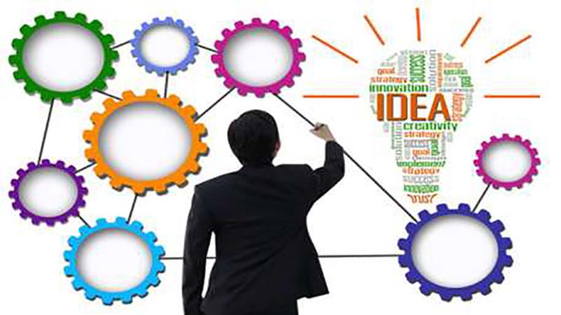 وبنیار آموزشی اصول خلاقیت، نوآوری